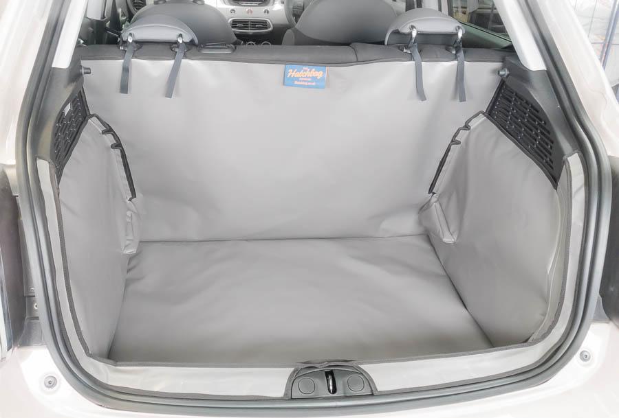 Halten Sie Ihren Fiat 500 X Kofferraum Mit Unserer Neuen