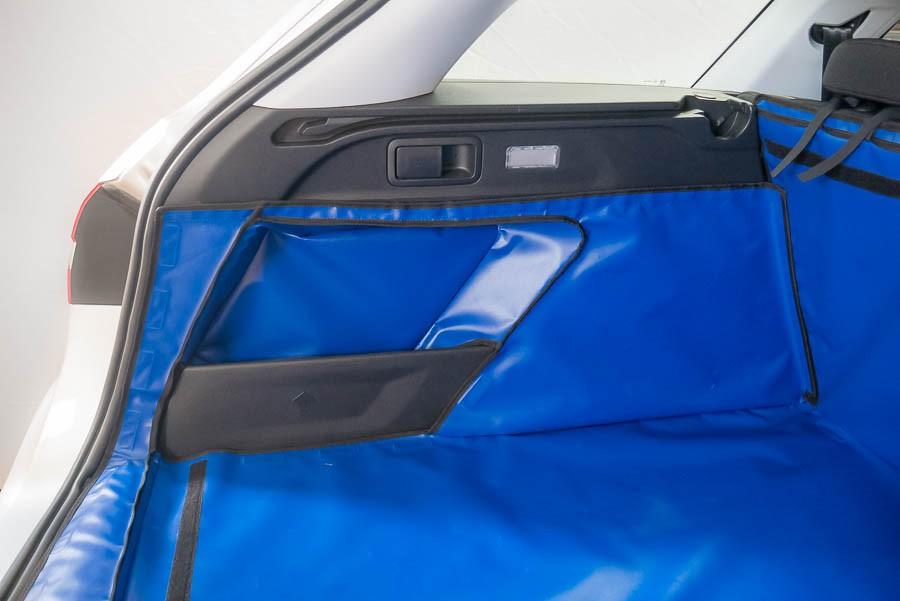 Peugeot 308 SW Kofferraumwanne