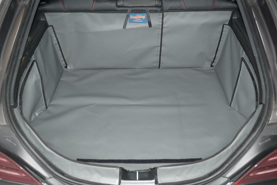Mercedes CLA Shooting Brake Hatchbag Kofferraumwanne