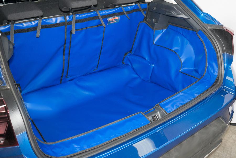 VW T-Roc Hatchbag Kofferraumwanne
